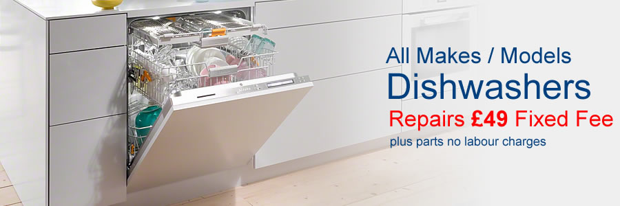 watford dishwasher repairs rickmansworth