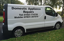 domestic appliance repairs watford